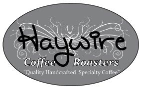 Haywire Roasters logo
